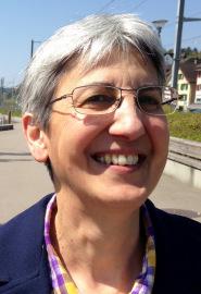 Delilha Moergeli